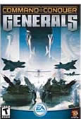 Command & Conquer: Generals System Requirements