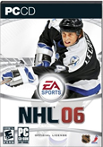 NHL 06 System Requirements
