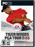 Tiger Woods PGA Tour 06 System Requirements