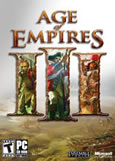 Age of Empires III Similar Games System Requirements