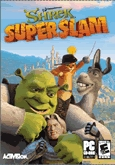 Shrek SuperSlam System Requirements