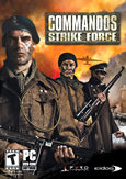 Commandos Strike Force System Requirements