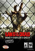 Land of the Dead: Road to Fiddler's Green System Requirements
