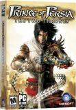 Prince of Persia: The Two Thrones System Requirements
