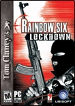Tom Clancy's Rainbow Six: Lockdown System Requirements