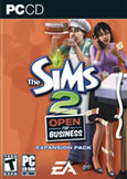 The Sims 2 Open for Business System Requirements