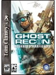 Tom Clancy's Ghost Recon Advanced Warfighter System Requirements
