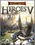 Heroes of Might & Magic V System Requirements
