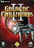 Galactic Civilizations II: Dread Lords System Requirements