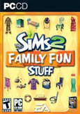 The Sims 2 Family Fun Stuff System Requirements