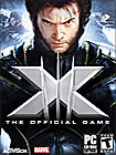 X-Men: The Official Game System Requirements