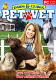 Paws & Claws Pet Vet System Requirements