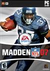 Madden NFL 07 System Requirements