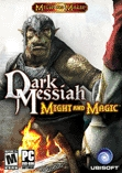 Dark Messiah of Might and Magic System Requirements