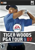 Tiger Woods PGA Tour 07 System Requirements