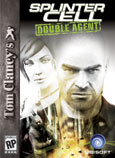 Tom Clancy's Splinter Cell: Double Agent System Requirements