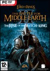 The Lord of the Rings: Battle for Middle-earth II - Witch-king System Requirements