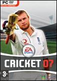 Cricket 07 System Requirements