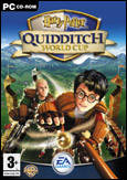 Harry Potter: Quidditch World Cup System Requirements