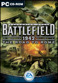 Battlefield 1942: The Road to Rome System Requirements