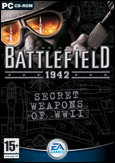Battlefield 1942: Secret Weapons of World War II System Requirements