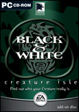 Black & White: Creature Isle System Requirements