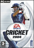 Cricket 2004 System Requirements