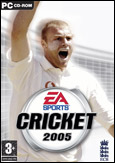 Cricket 2005 System Requirements