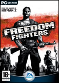 Freedom Fighters System Requirements
