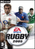 Rugby 2005 System Requirements