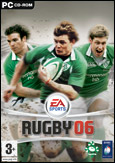 Rugby 06 (Ireland) System Requirements
