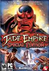 Jade Empire System Requirements
