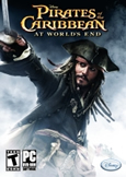 Pirates of the Caribbean: At World's End System Requirements