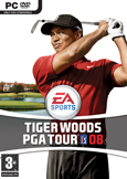 Tiger Woods PGA Tour 08 System Requirements
