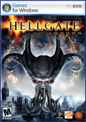 Hellgate: London System Requirements
