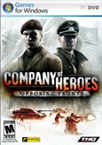 Company of Heroes: Opposing Fronts System Requirements