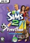 The Sims 2 FreeTime System Requirements