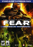 F.E.A.R. Perseus Mandate System Requirements