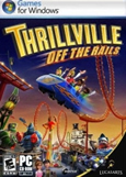 Thrillville: Off the Rails System Requirements