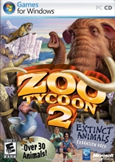 Zoo Tycoon 2: Extinct Animals System Requirements