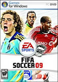 FIFA 09 System Requirements