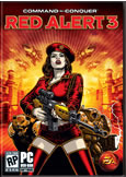 Command & Conquer Red Alert 3 System Requirements