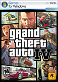 Grand Theft Auto IV Similar Games System Requirements