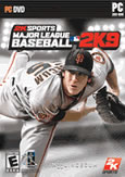 Major League Baseball 2K9 System Requirements