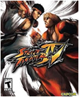 Street Fighter IV Similar Games System Requirements