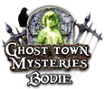 Ghost Town Mysteries: Bodie System Requirements