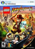 LEGO Indiana Jones 2 System Requirements