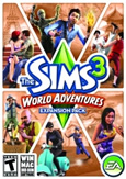 The Sims 3 World Adventures System Requirements