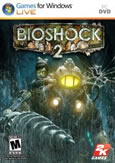 BioShock 2 Similar Games System Requirements