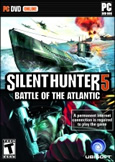 Silent Hunter 5: Battle of the Atlantic System Requirements